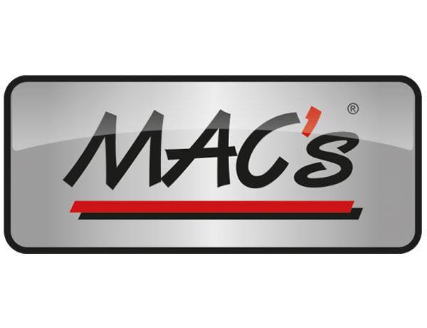 MACs Katze