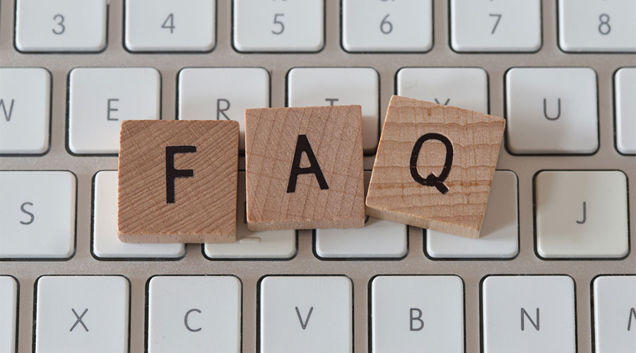 Wichtige Fragen und Antworten zu dem Bestellverfahren von zooprimus