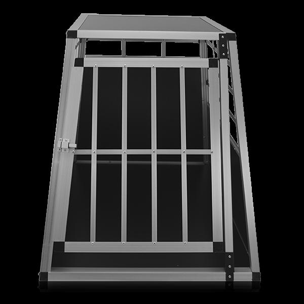 Sichere Zooprimus Transportbox Größe M