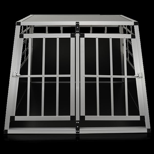 Hochwertige Zooprimus Transportbox Größe XL