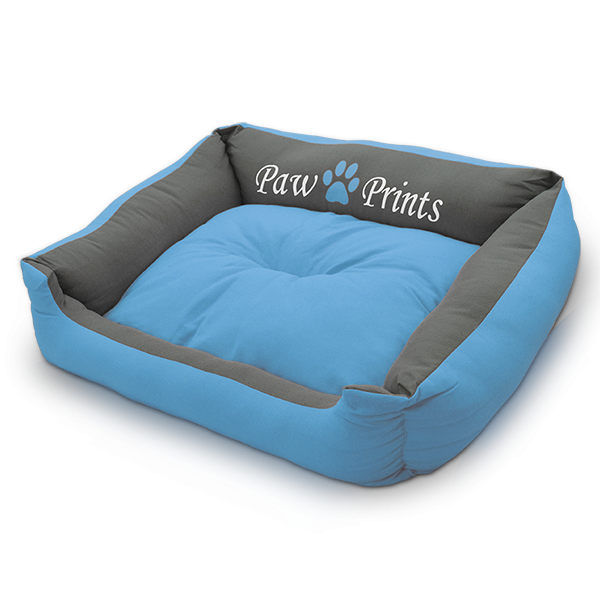 Zooprimus Hundekörbchen in Blau