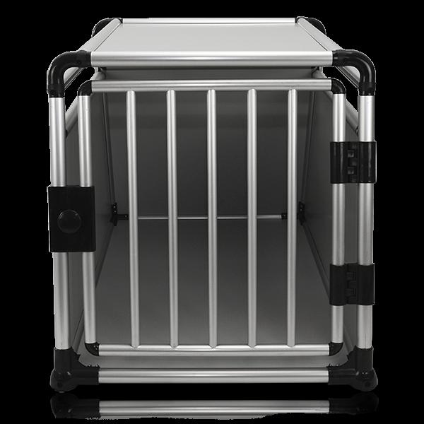 Hochwertige Zooprimus Transportbox Größe M