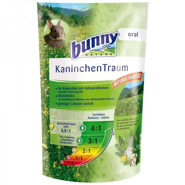 Bunny KaninchenTraum oral